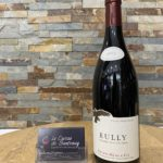 Rully rouge 2019 domaine Milan