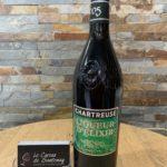le caveau de santenay Chartreuse Liqueur d'Élixir 1605 - Les Pères CHARTREUX