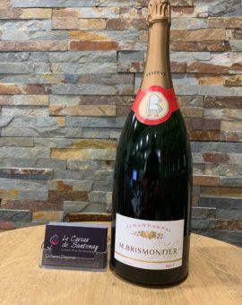 Champagne réserve M.Brismontier