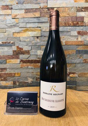 Bourgogne aligoté 2019 - Domaine REGNARD